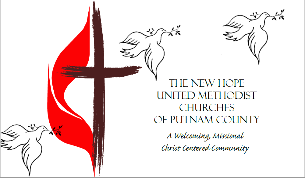 The New Hope United Methodist Churches of Putnam County
